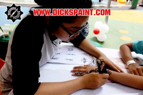 henna tattoo temporary dickspaint jakarta